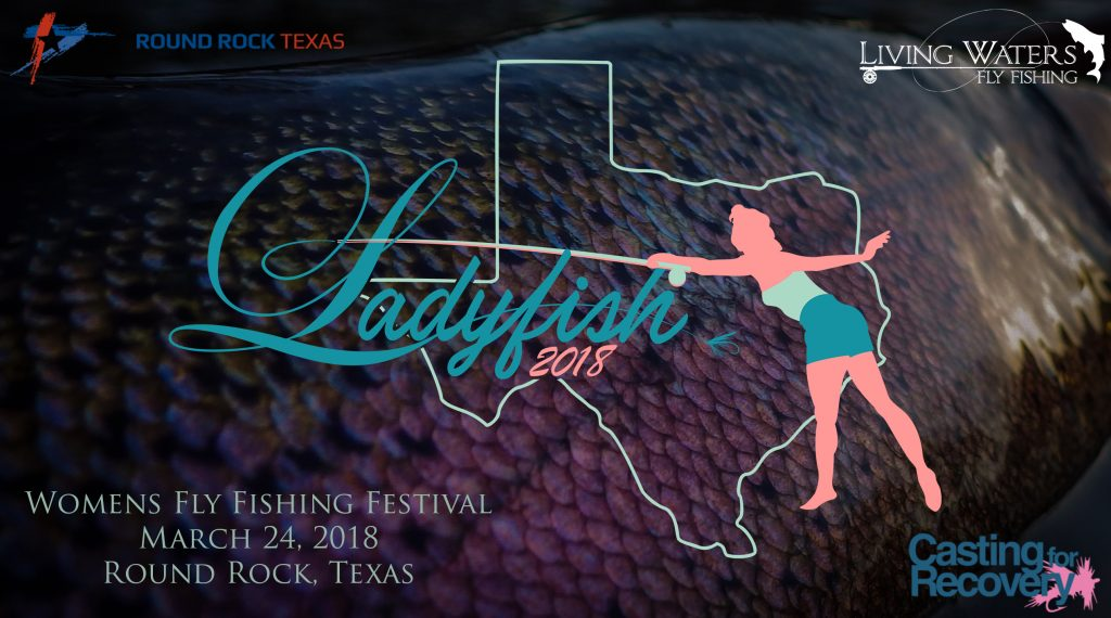 LADYFISH Banner
